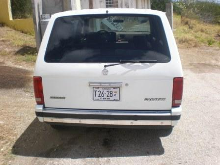 Another Yuyu88 1990 Dodge Caravan Cargo post... - 11000471