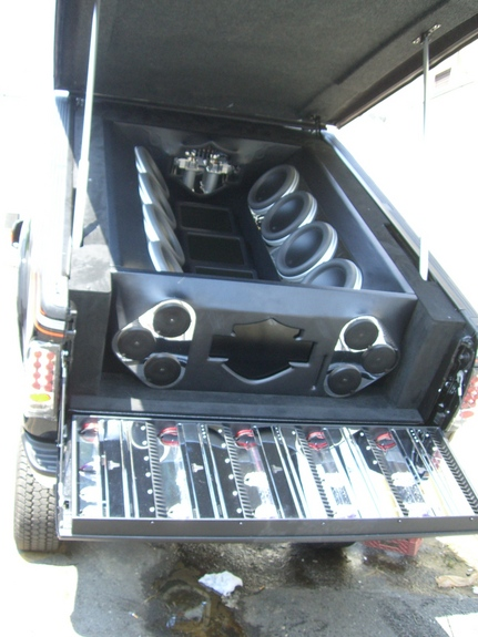 MySafeandSound's 2004 Ford F150 Regular Cab