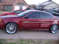 ashleynf84s 2002 Pontiac Grand Am