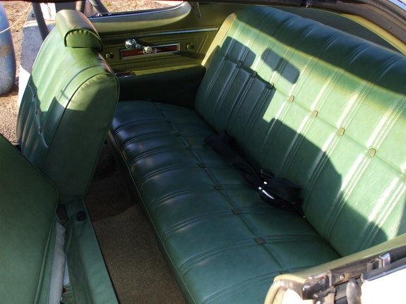 Another blacklacon22 1971 Oldsmobile Delta 88 post... - 11003801