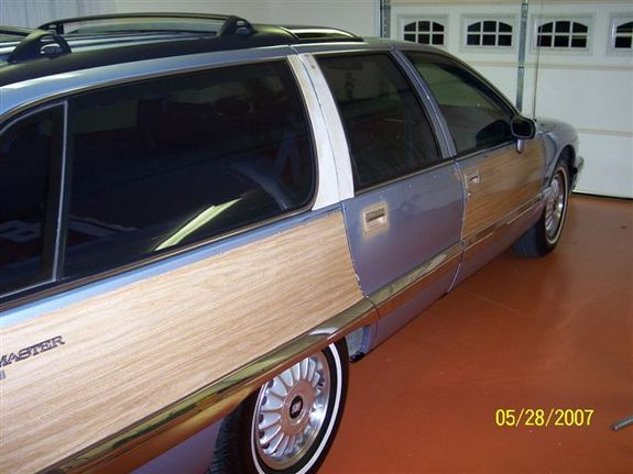 Another bryantcash 1994 Buick Roadmaster post... - 11004295