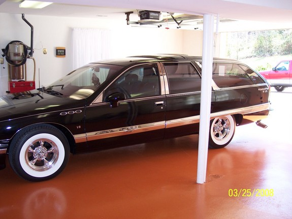 Another bryantcash 1994 Buick Roadmaster post... - 11004315