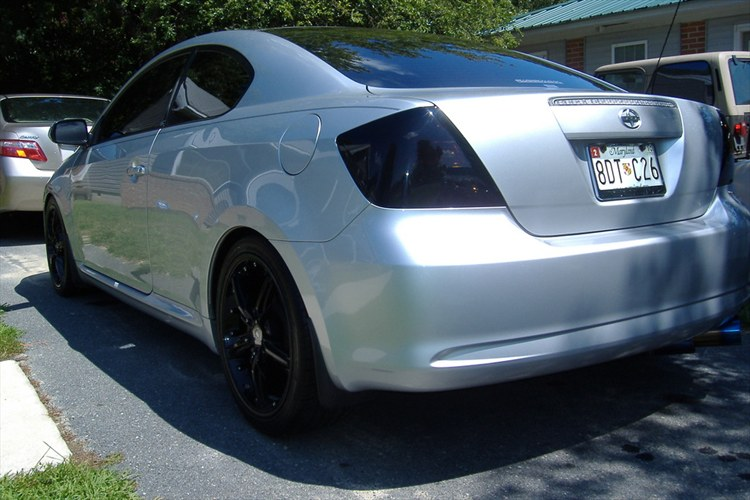 Another f369874 2007 Scion tC post... - 11017488