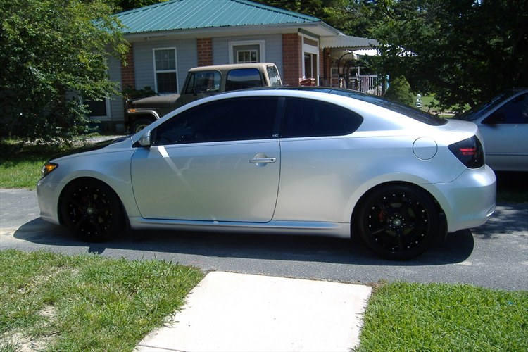 Another f369874 2007 Scion tC post... - 11017489