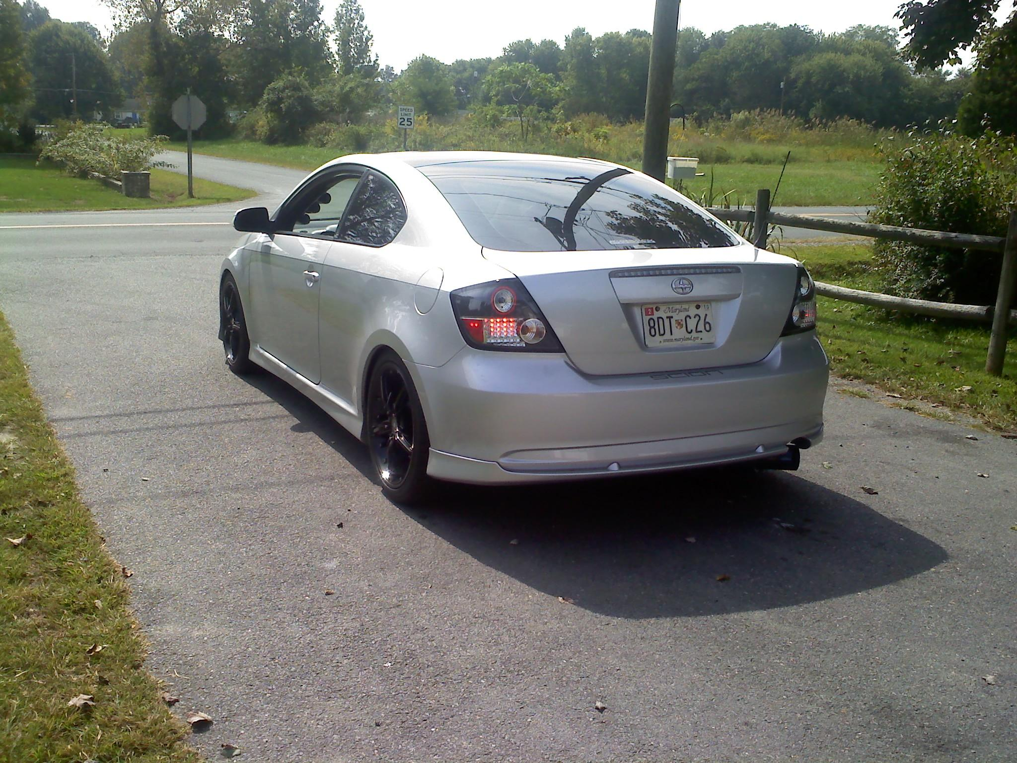 Another f369874 2007 Scion tC post... - 11017492