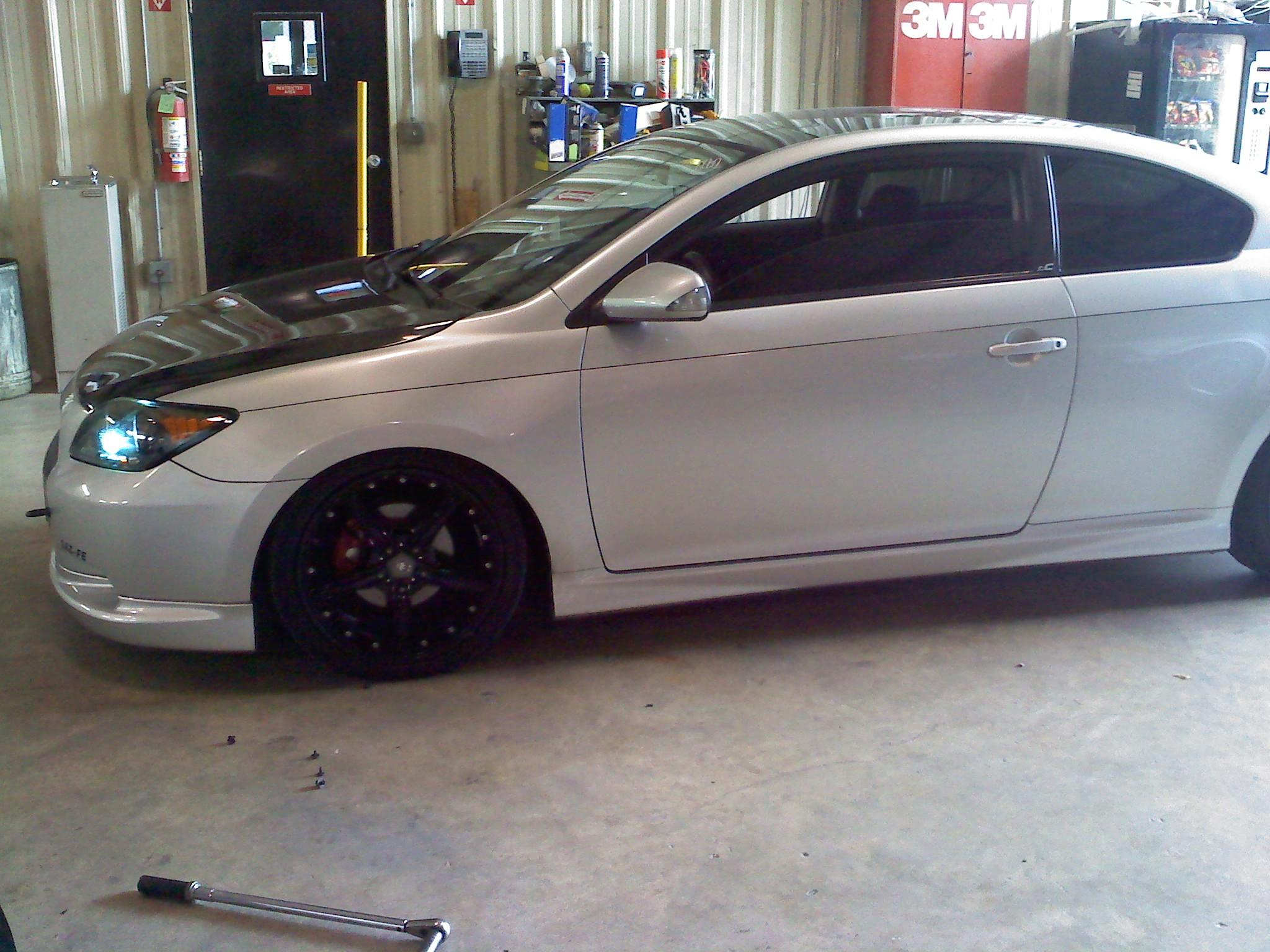 Another f369874 2007 Scion tC post... - 11017494