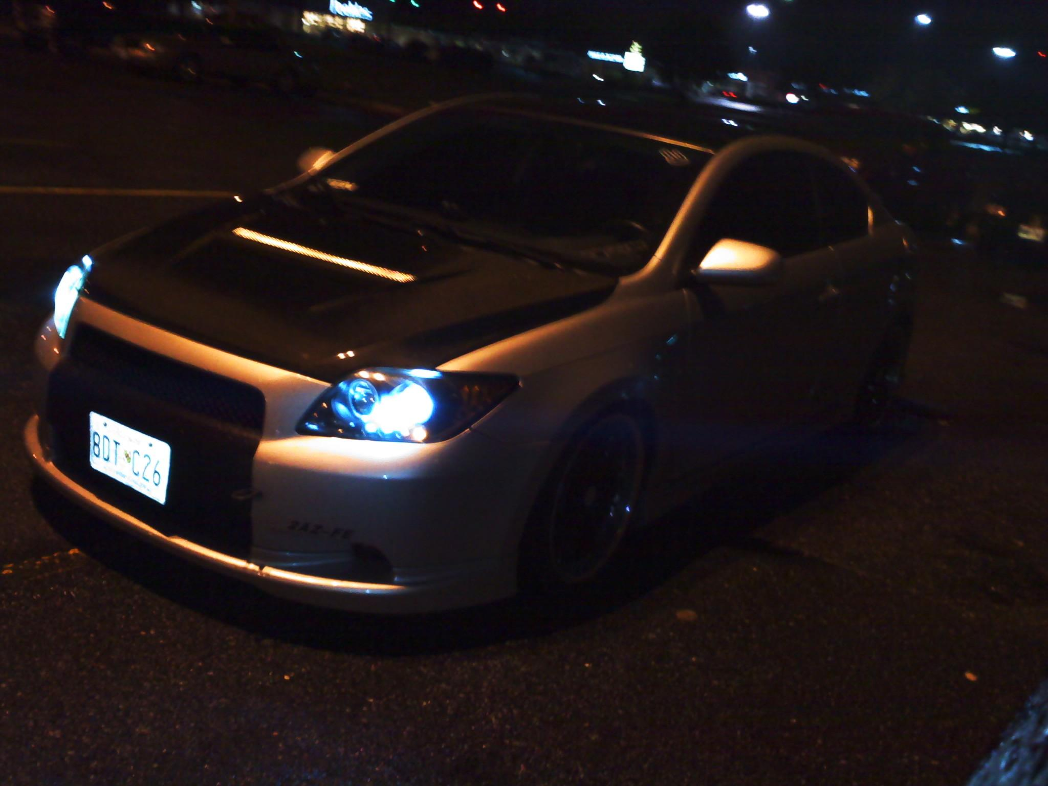 Another f369874 2007 Scion tC post... - 11017497