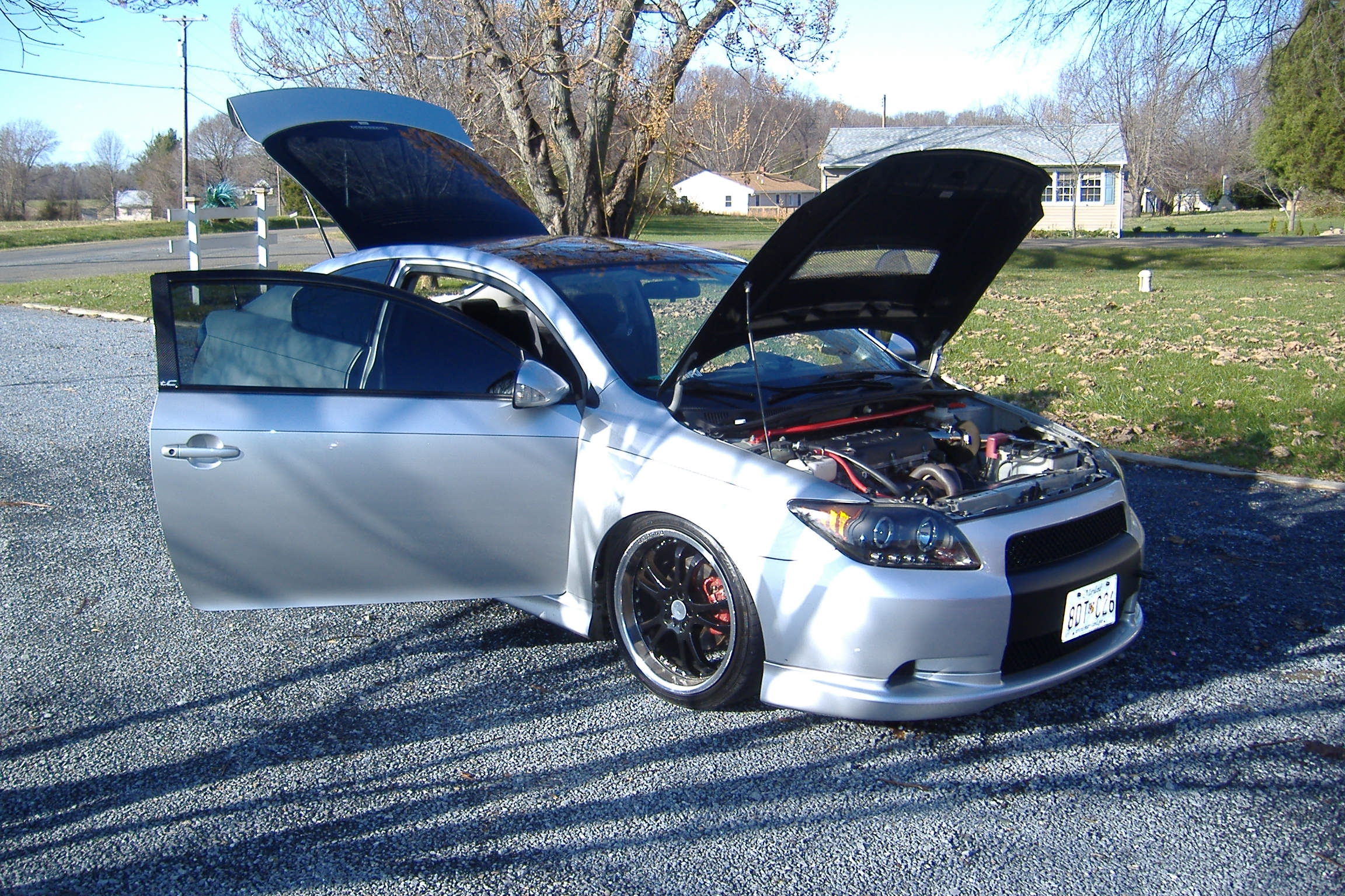 Another f369874 2007 Scion tC post... - 11017512