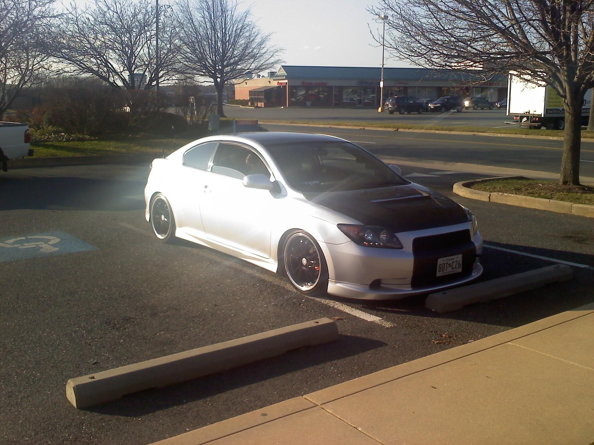 f369874's 2007 Scion tC