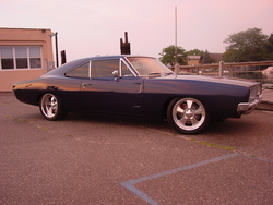 AUTODYNAMICSs 1969 Dodge Charger