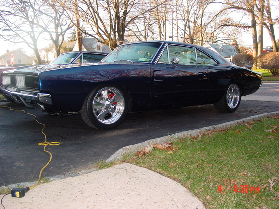 AUTODYNAMICS 1969 Dodge Charger 11005033