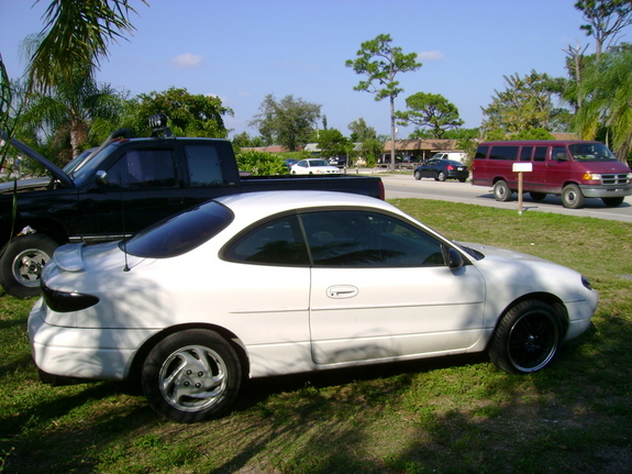 Another LOWKEYGT 1999 Ford ZX2 post... - 11005735