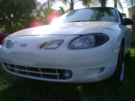 Another LOWKEYGT 1999 Ford ZX2 post... - 11005736