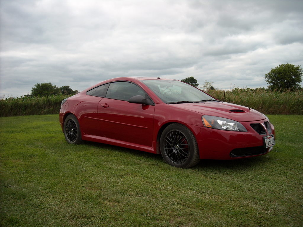 2006 pontiac g6 coupe custom viewing gallery