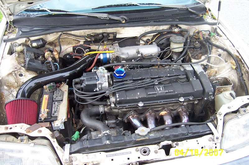khrys771 1992 Honda Civic 11006247