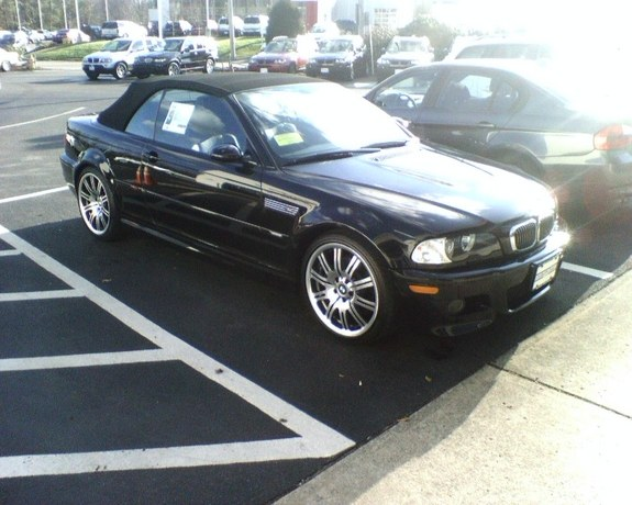 Another Inovated_Imports 2004 BMW M3 post... - 9364376