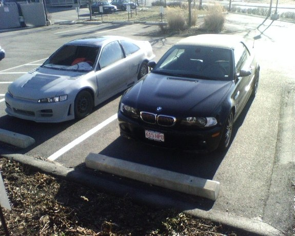 Another Inovated_Imports 2004 BMW M3 post... - 9364394