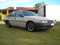 vn-exec 1988 Holden Commodore