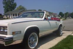 phattmacks 1984 Cadillac Eldorado