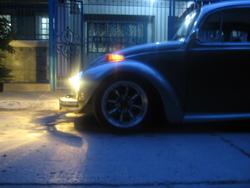 dan_amats 1972 Volkswagen Beetle