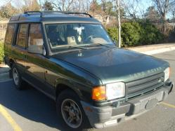 Candiman_93se 1998 Land Rover Discovery