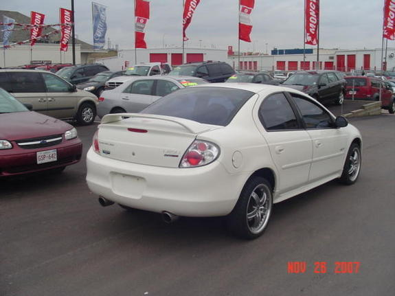 Another 02rt1987 2002 Chrysler Neon post... - 11009599