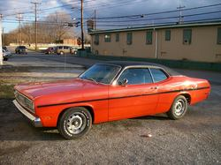 jon_carter13s 1971 Plymouth Duster