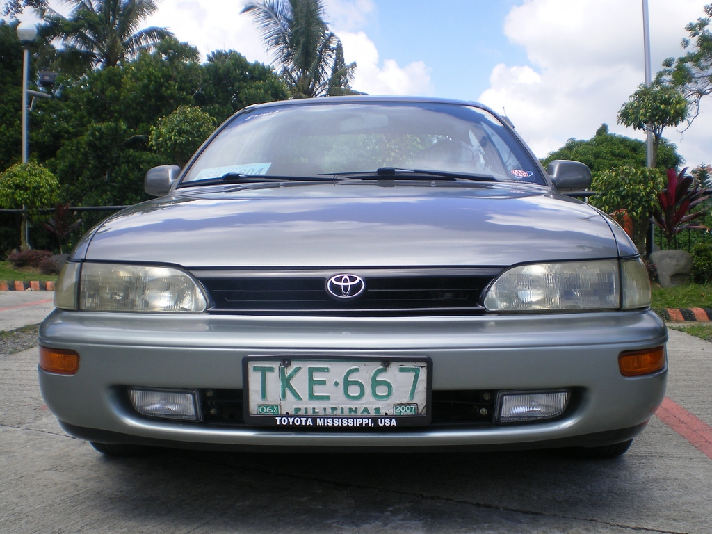 Another sutil_1217 1993 Toyota Corolla post... - 11011927