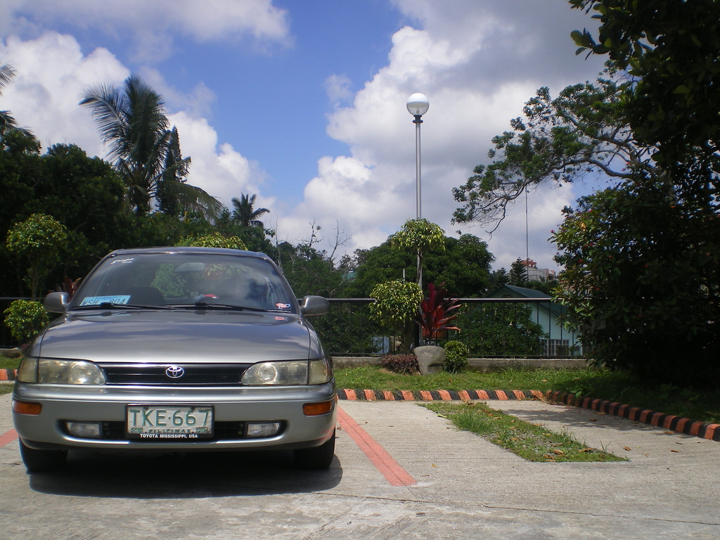 Another sutil_1217 1993 Toyota Corolla post... - 11011928