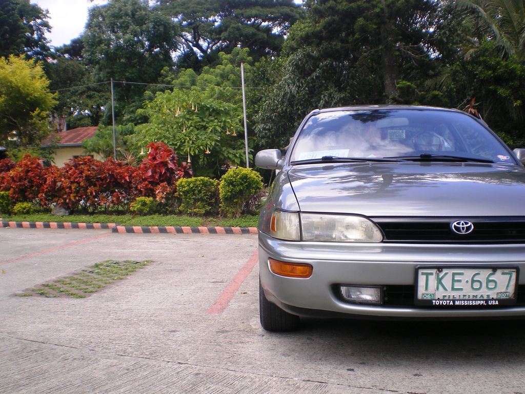Another sutil_1217 1993 Toyota Corolla post... - 11011929