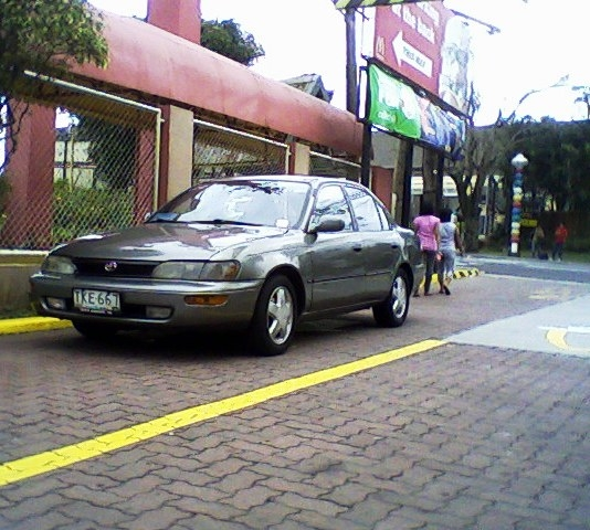 Another sutil_1217 1993 Toyota Corolla post... - 11011943