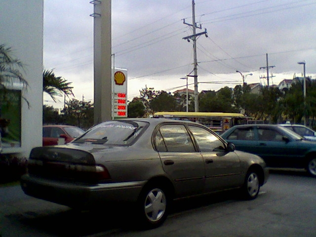 Another sutil_1217 1993 Toyota Corolla post... - 11011946