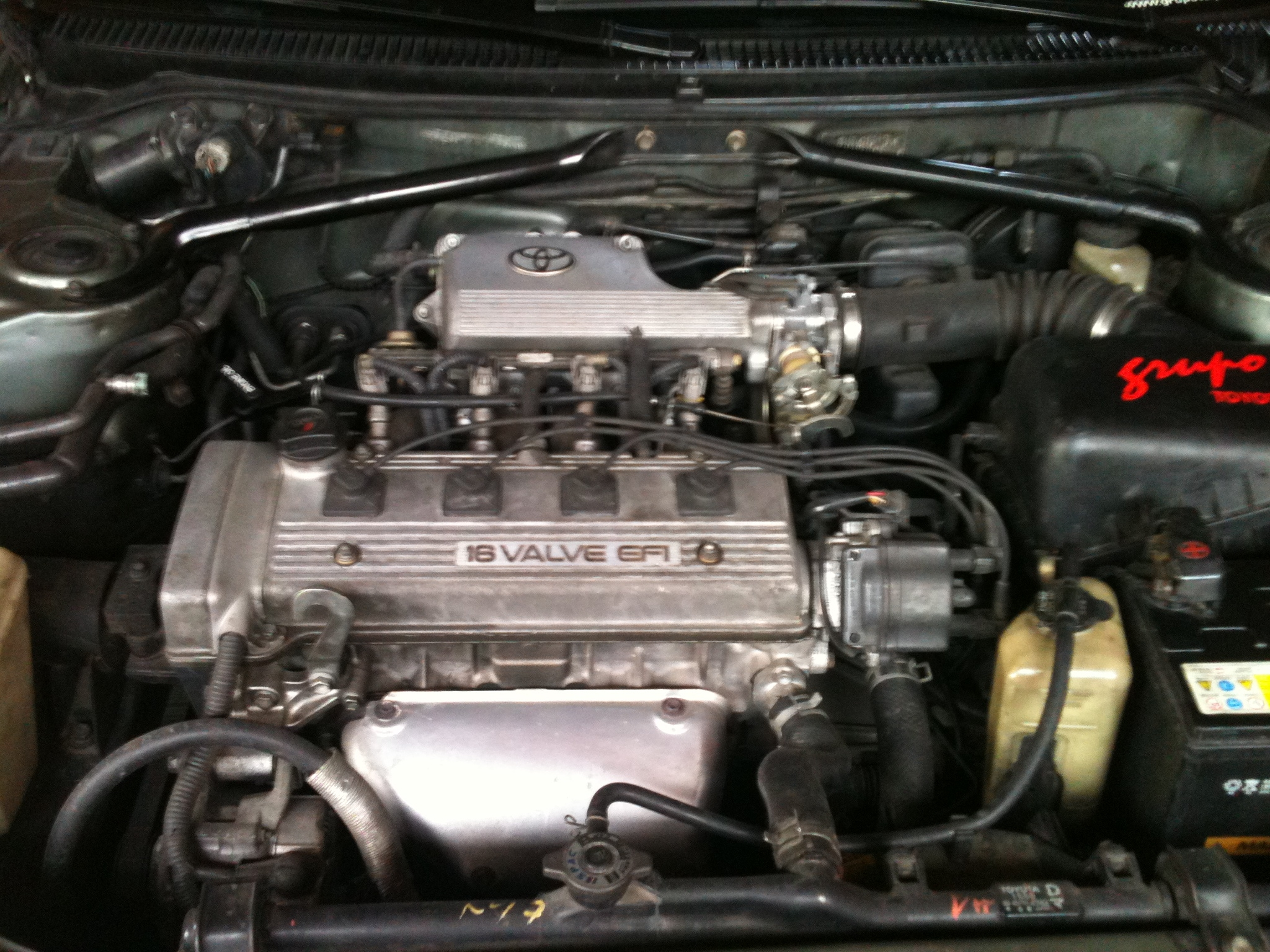 Another sutil_1217 1993 Toyota Corolla post... - 11011975