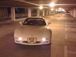 civicboy28s 1995 Mazda RX-7