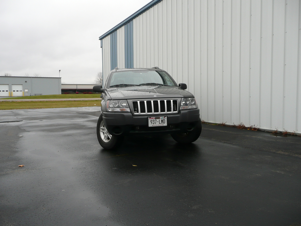 Another 66cleanRides 2004 Jeep Grand Cherokee post... - 11568729