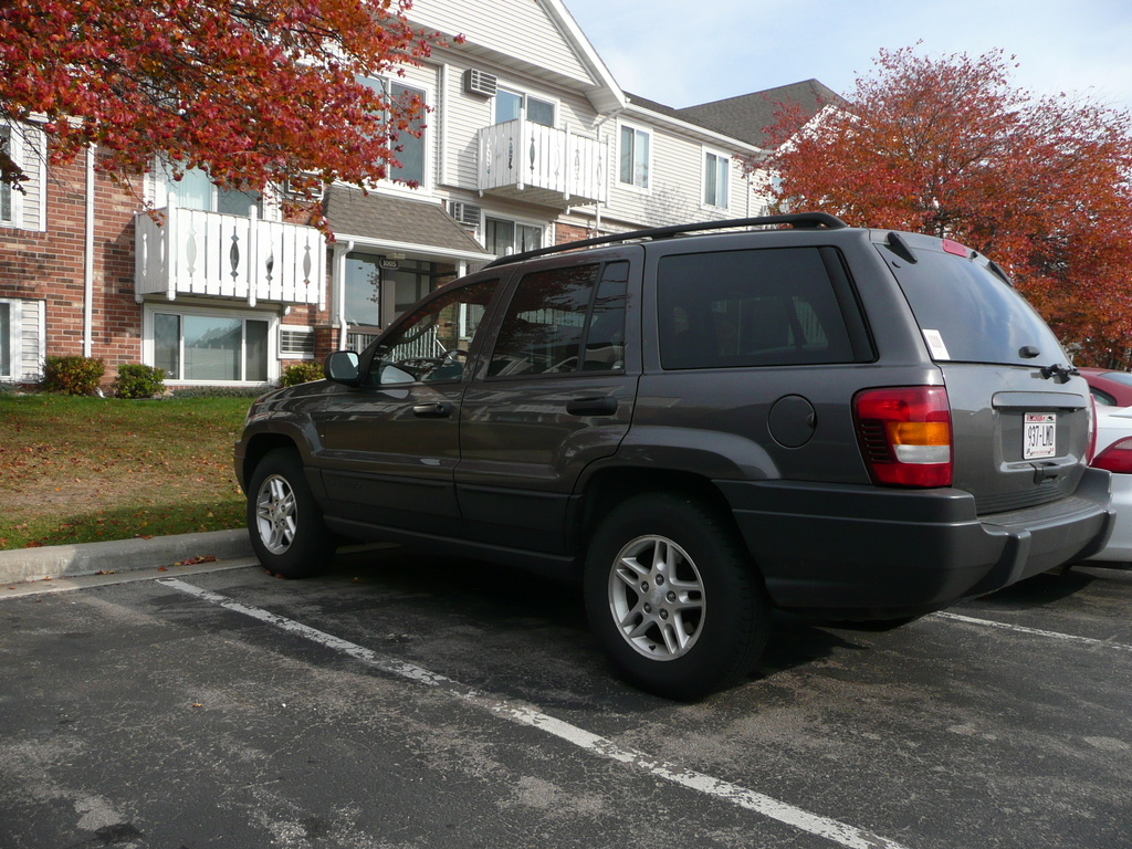 Another 66cleanRides 2004 Jeep Grand Cherokee post... - 11568731