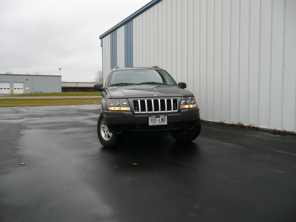 Another 66cleanRides 2004 Jeep Grand Cherokee post... - 11568734