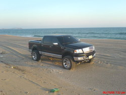 mazsin 2006 Lincoln Mark LT