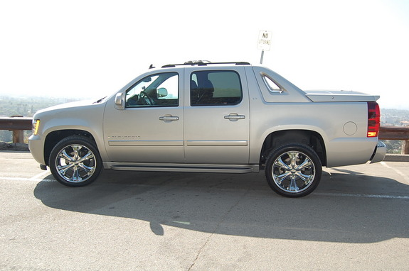Another stephygee 2007 Chevrolet Avalanche post... - 11037674