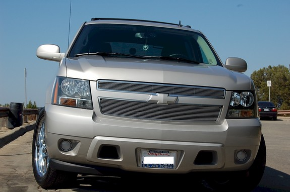 Another stephygee 2007 Chevrolet Avalanche post... - 11037675