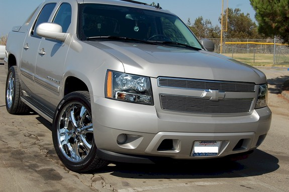Another stephygee 2007 Chevrolet Avalanche post... - 11037676