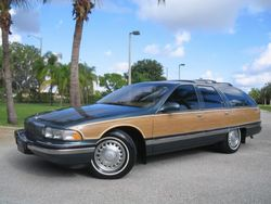 ROADMASTERKING 1996 Buick Estate