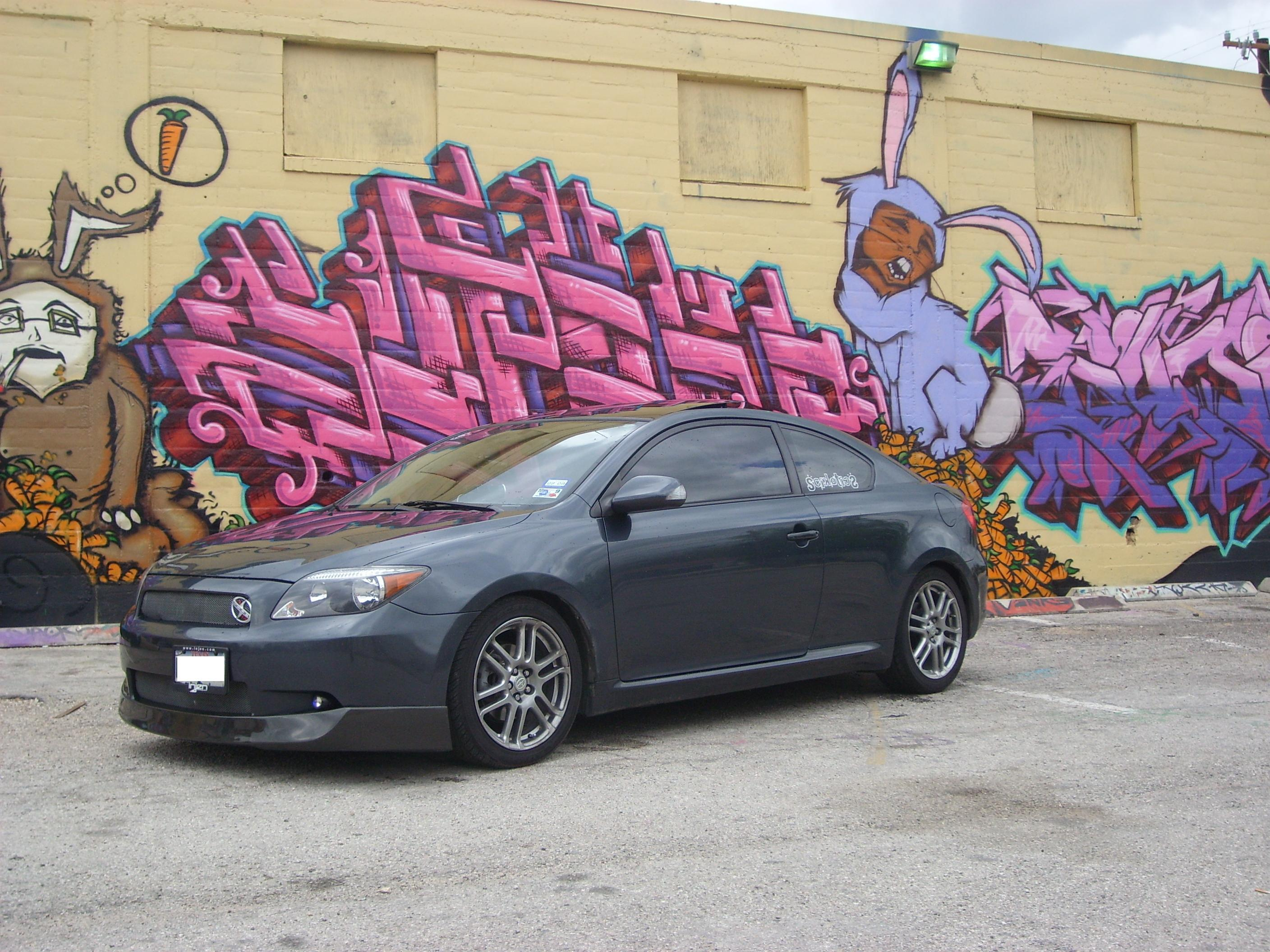 Another overXload 2006 Scion tC post... - 11014470
