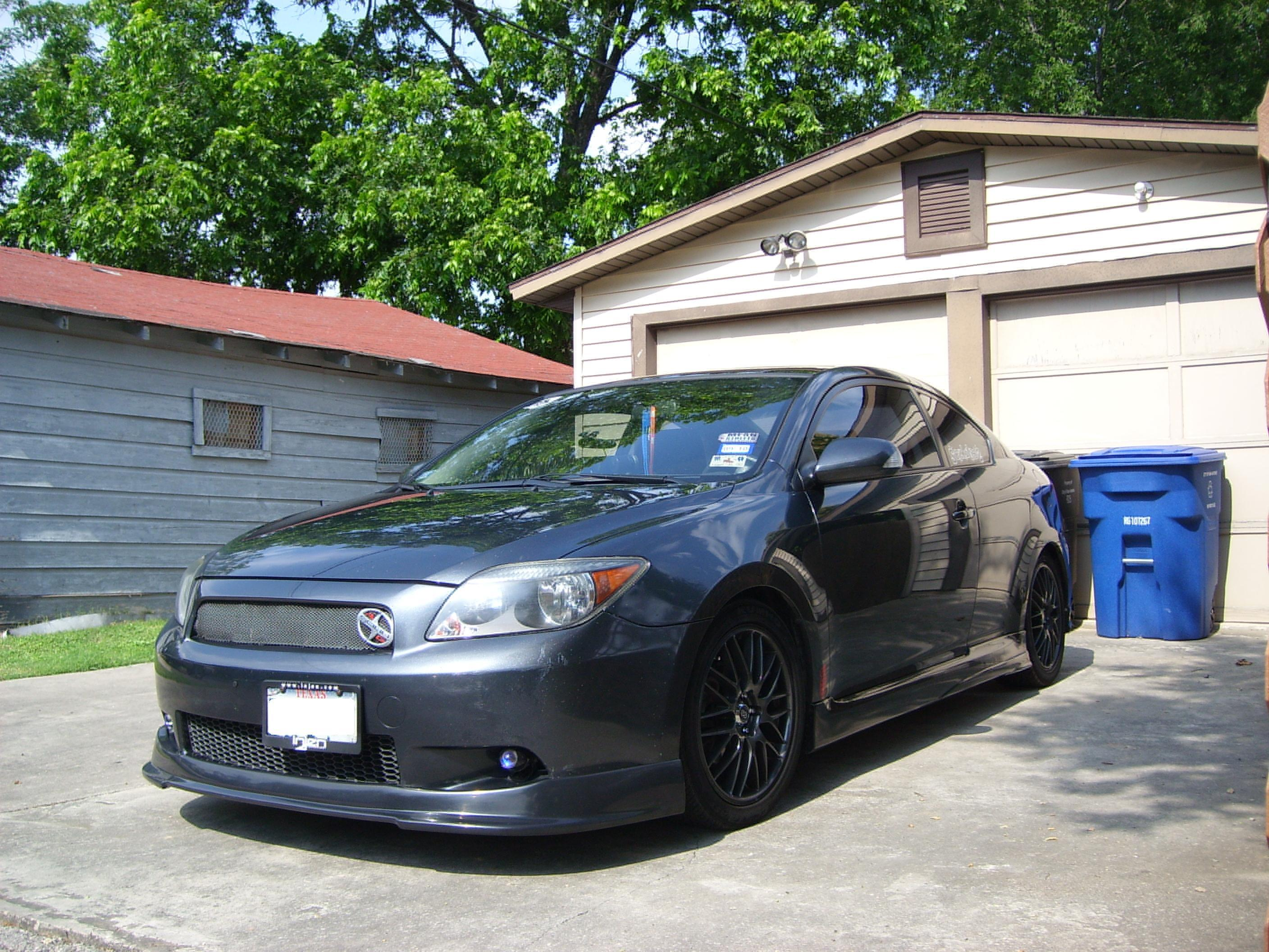 Another overXload 2006 Scion tC post... - 11014494