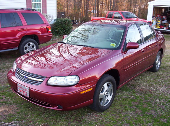 Another lowincome3 2003 Chevrolet Malibu post... - 11015027
