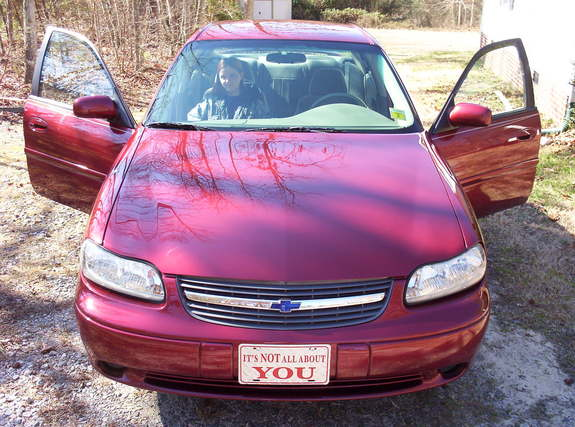 Another lowincome3 2003 Chevrolet Malibu post... - 11015028
