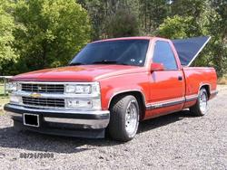 rojas_1s 1989 Chevrolet Silverado 1500 Regular Cab