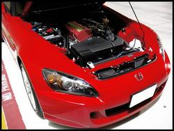 southtexgsts 2007 Honda S2000