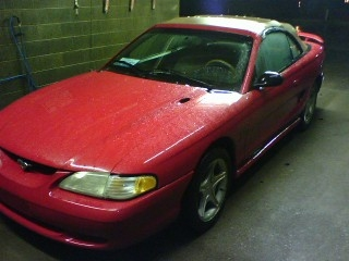 Another StreetSierra 1996 Ford Mustang post... - 11018244