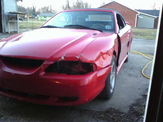 Another StreetSierra 1996 Ford Mustang post... - 11018245